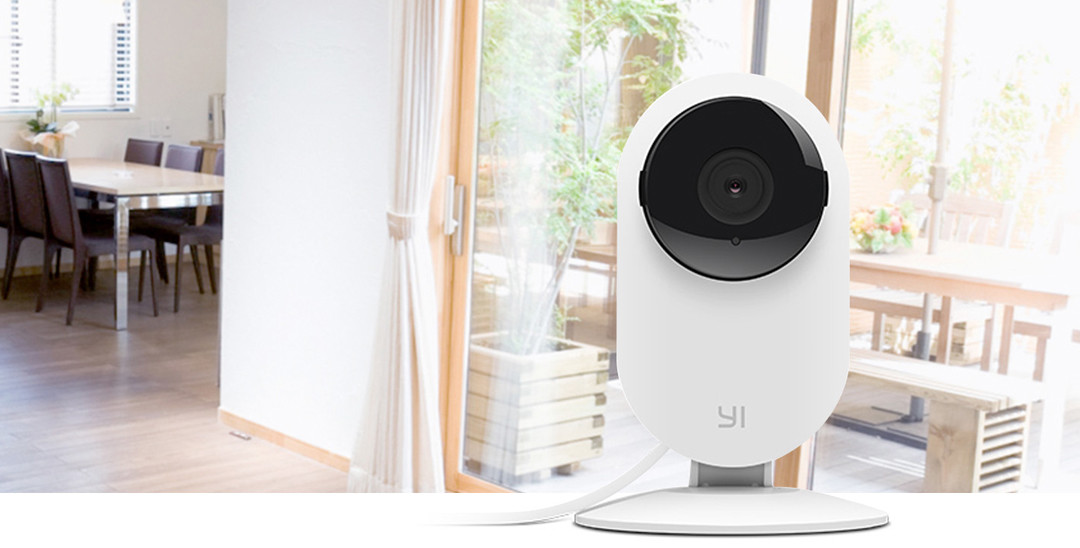 5 Simple, Standalone DIY Home Security Cameras
